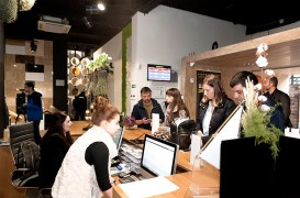 De Black Friday peste 500 de clienți PIATRAONLINE au cumpărat piatră naturală în valoare de 500