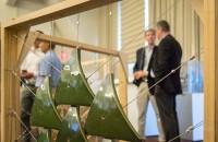 Arhitecții experimentează cu teracota pentru a combate schimbările climatice