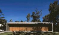 Modele de intrari impresionante cu uși care se pliază pivotează și se rotesc Intrarea in casa
