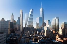 Top 10 al celor mai înalți zgârie-nori neterminați