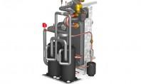 Dimensionarea pompelor de caldura Este foarte important sa se dimensioneze corect si cat mai exact instalatiile