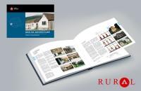 Caraș-Severin. Ghid de arhitectură pentru încadrarea în specificul local din mediul rural