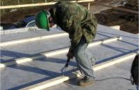 Termoizolații de calitate pentru acoperișuri plane și înclinate