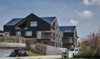 Prima casa multifamiliala independenta energetic - misiune posibila! A devenit o realitate! In localitatea Brütten din