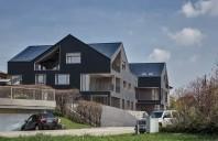 Prima casa multifamiliala independenta energetic - misiune posibila!