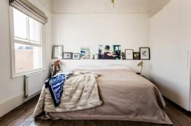 Interioare eclectice si minimaliste in acelasi timp?
