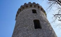 Elon Musk vrea să facă un turn de observație medieval din cărămizile sale de tip LEGO