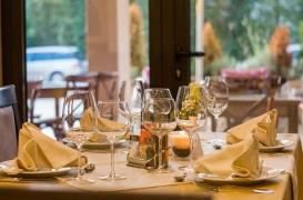 Idei pentru ca restaurantele şi barurile să poată funcţiona şi în sezonul rece