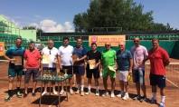 Cupa CELCO 2016 si-a desemnat castigatorii Cupa CELCO de Tenis de Camp pentru veterani editia a
