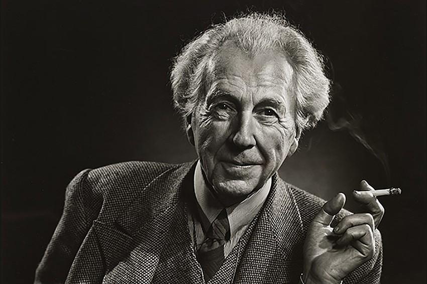 150 de ani de la nașterea unui geniu: Frank Lloyd Wright