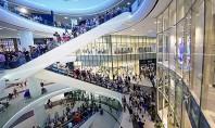 Mega Mall Bucuresti un proiect realizat cu ajutorul SPECTRUM INOVATIV & INDUSTRIES Mega Mall este un