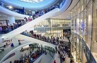 Mega Mall Bucuresti, un proiect realizat cu ajutorul SPECTRUM INOVATIV & INDUSTRIES