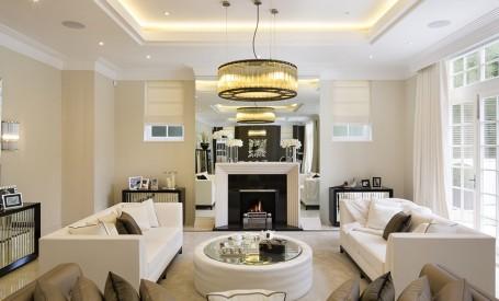 Corpuri de iluminat interior - cum alegi ceva cu design deosebit și totuși practic?