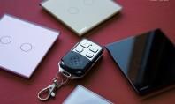 Top 5 device-uri inteligente pentru case smart Branduri precum Livolo Orvibosi Broad link redefinesc device-urile precumcomutatoarele