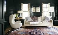 Cum să alegem covorul potrivit pentru fiecare cameră Covorul dintr-o camera poate avea un impact decisiv
