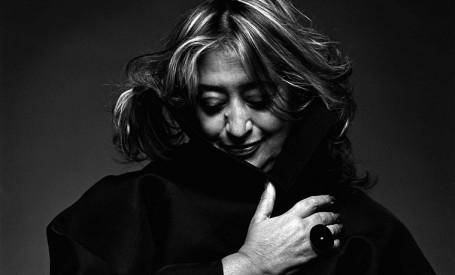 Doliu in lumea arhitecturii: Zaha Hadid a decedat ieri, in urma unei crize cardiace