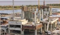 Sistem complet de impermeabilizare pentru structuri din beton Este un sistem rigid și integral de impermeabilizare