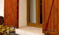 Imbunatatirea performantelor termice ale ferestrelor Unul dintre cele mai sensibile locuri in cazul unei ferestre este