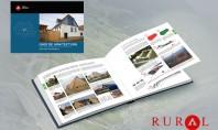 Țara Făgărașului. Ghid de arhitectură pentru încadrarea în specificul local din mediul rural