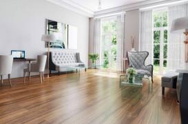Panourile de fibrociment Scalamid - o soluţie eficientă şi pentru decoraţiunile interioare