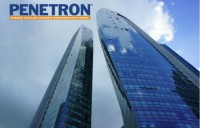 Proiectul Financial District Miami se bazeaza pe PENETRON