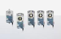Controlerele compacte VAV cu comunicatie reduc consumul de energie si implicit si costurile