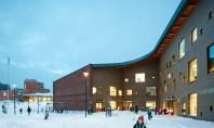 """Scoala viitorului din Finlanda - 3 martie Bucuresti """"Actul educational este intotdeauna gazduit si influentat de"""