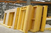 Tratamentul preventiv al căsuțelor pentru export Pentru lemnul de exterior se recomandă aplicarea produsului de tratare prin imersie îndelungată, iar după tratare se aplică un produs de finisare. Bochemit