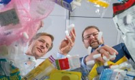 BASF produce în premieră produse din materiale plastice reciclate chimic În funcție de regiune astfel de