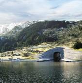 Tunelul norvegian