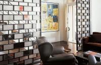 Peretii de compartimentare decorativi - perfecti pentru o camera de zi moderna  Pentru amenajarile de interior moderne peretii de compartimentare decorativi pot fi o solutie usor de adoptat pentru a separa spatiul disponibil.