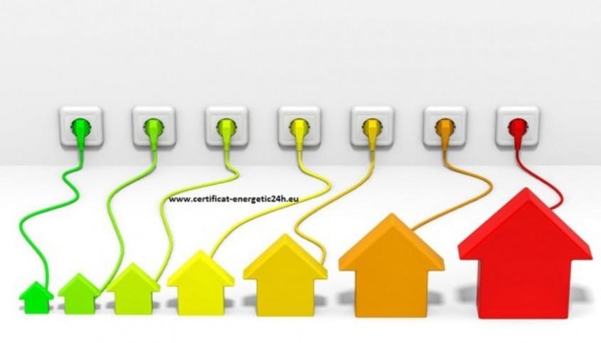 Anunțurile imobiliare de vânzare sau închiriere și certificatul energetic