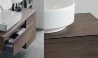 Geberit îmbină designul modern cu funcţionalitatea în lavoarele VariForm Este un concept care deschide o multime