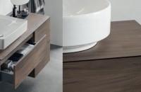 Geberit îmbină designul modern cu funcţionalitatea în lavoarele VariForm