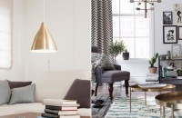 5 tendinte in design interior din 2014, populare si in 2015