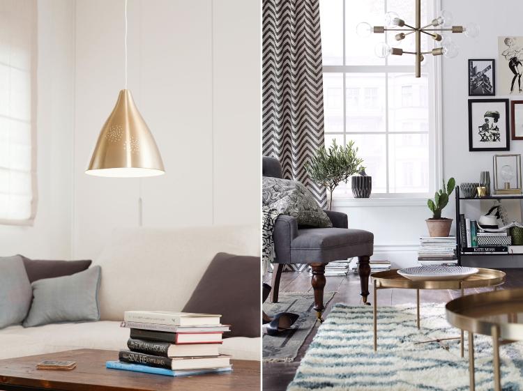 5 tendinte in design interior din 2014, populare si in 2015