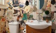 Amenajari tematice pentru baia de serviciu Una dintre cele mai mici incaperi ale locuintei baia de