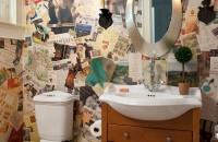 Amenajări tematice pentru baia de serviciu