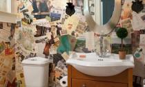 Amenajari tematice pentru baia de serviciu
