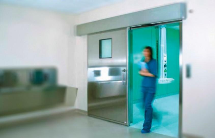Spitalul Dr. Victor Gomoiu, cel mai modern spital de pediatrie din Romania