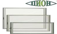 Panouri radiante Pion Thermoglass - Unice in Romania Panourile Thermoglass sunt compacte si foarte usor de