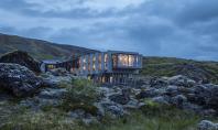 Hotelul Ion din Islanda o destinatie pentru aventurieri Doritorii de aventura si de vacante in natura