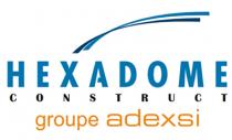 O miscare importanta si indrazneata - lansarea noii sigle Hexadome Construct