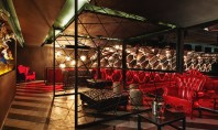 Clubul Light o amenajare cu personalitate Proiectul realizat de echipa de arhitecti TAMEN a vizat renovarea