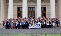 Concurs International de Arhitectura pentru Studenti Editia 2015 Ajuns la cea de-a XI-a editie concursul international