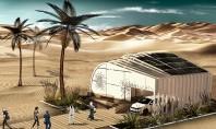 EFdeN lansează noul concept de casă solară EFdeN Signature EFdeN lansează un nou prototip de casă