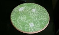 Mousepad - ul din pluta si material Pluta este un material pe care fara indoiala il