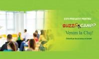 Se apropie BuzzCamp Cluj! Te-ai inscris? Pe 20 - 21 aprilie la Hotel Ramada Inspire Group