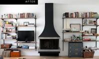 Cum poţi să-ţi faci singur câteva rafturi de perete utile Sugestii DIY iti prezentam un proiect