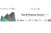 Tax & Finance Forum 2019 Despre tendințele și politicile fiscale la nivel internațional și din România